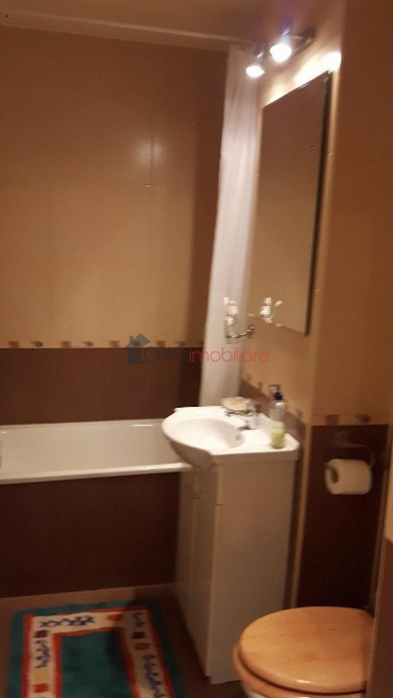 Apartment 2 rooms for  sell in Cluj Napoca, Manastur ID 4669