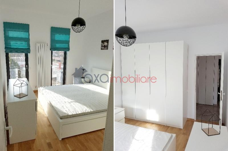 Apartment 2 rooms for  sell in Cluj Napoca, Semicentral ID 4678