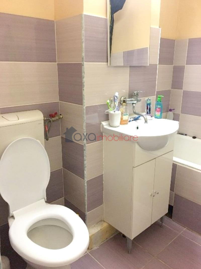 1 room for  sell in Cluj Napoca, Marasti ID 4688
