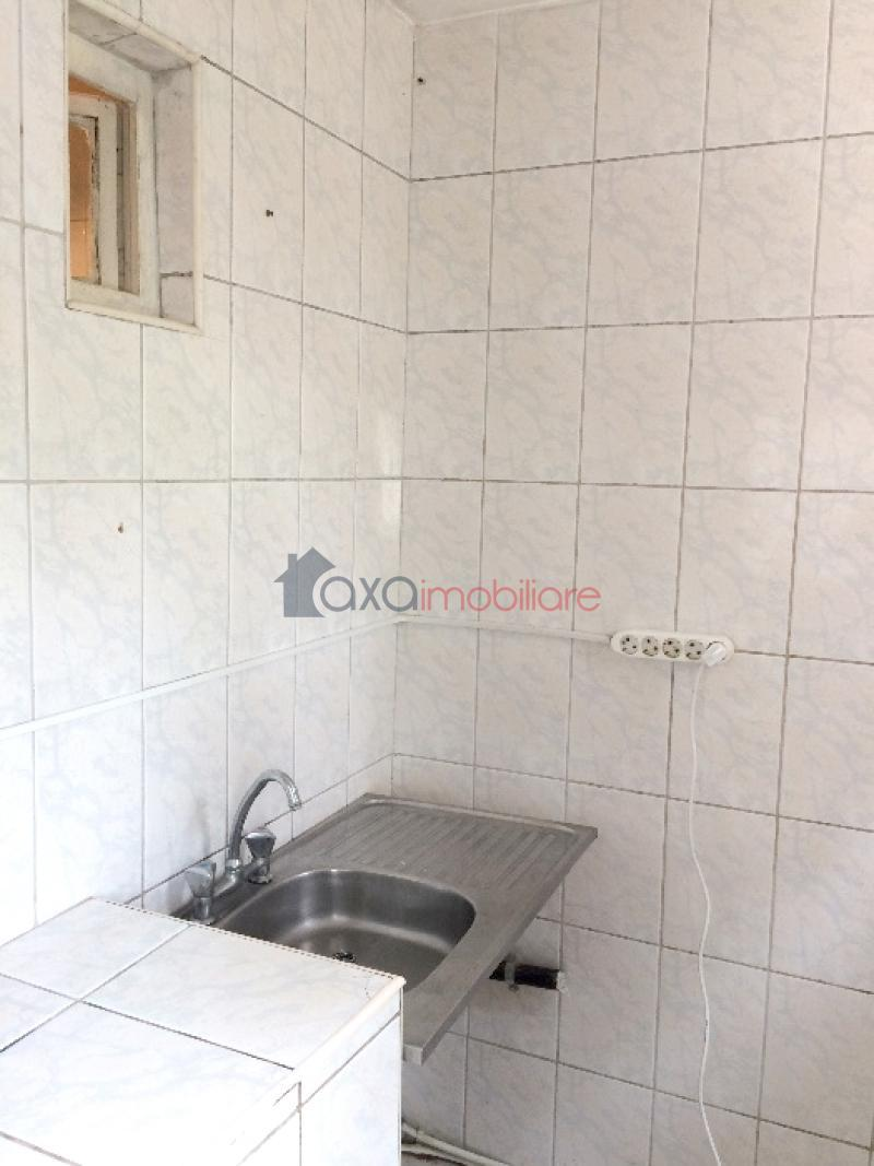 Apartment 2 rooms for  sell in Cluj Napoca, Gheorgheni ID 4692