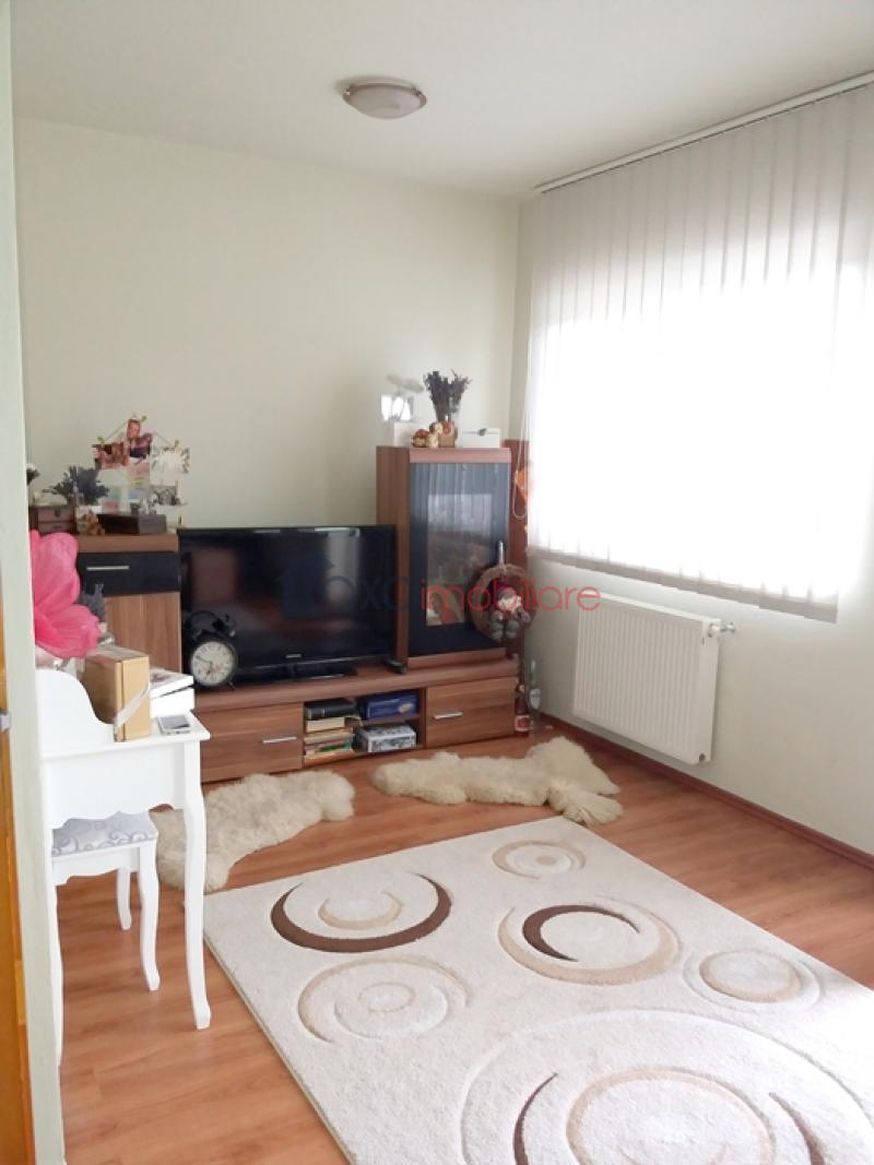 Apartment 2 rooms for  sell in Cluj Napoca, Someseni ID 4693