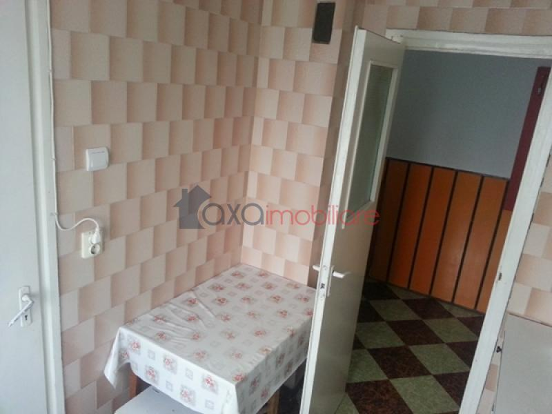 Apartment 2 rooms for  sell in Cluj Napoca, Gheorgheni ID 4695