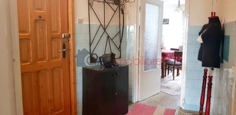 Apartment 2 rooms for  sell in Cluj Napoca, Manastur ID 4698