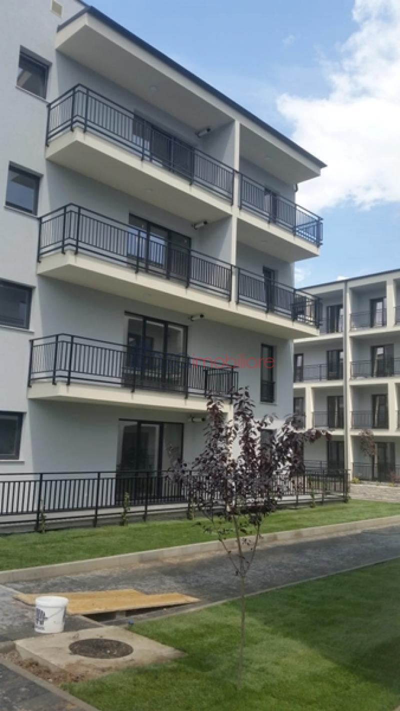 Apartment 2 rooms for  sell in Cluj Napoca, Zorilor ID 4702
