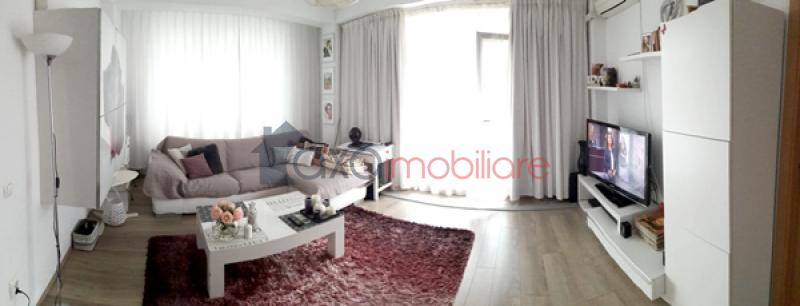 Apartment 2 rooms for  sell in Cluj Napoca, Campului ID 4707