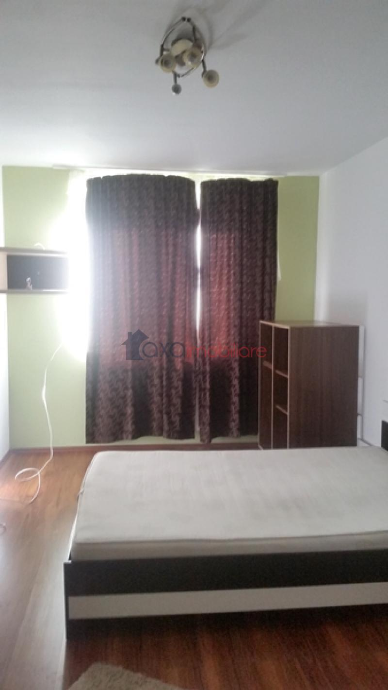 Apartment 2 rooms for  sell in Cluj Napoca, Campului ID 4724