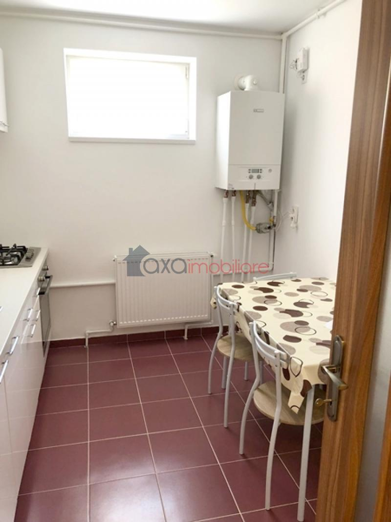 Apartment 2 rooms for  sell in Cluj Napoca, BACIU ID 4725
