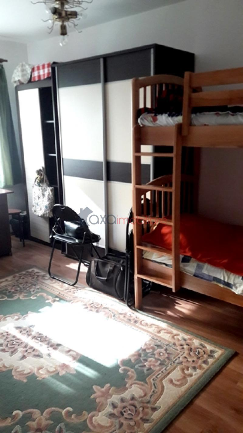 1 room for  sell in Cluj Napoca, Gheorgheni ID 4733