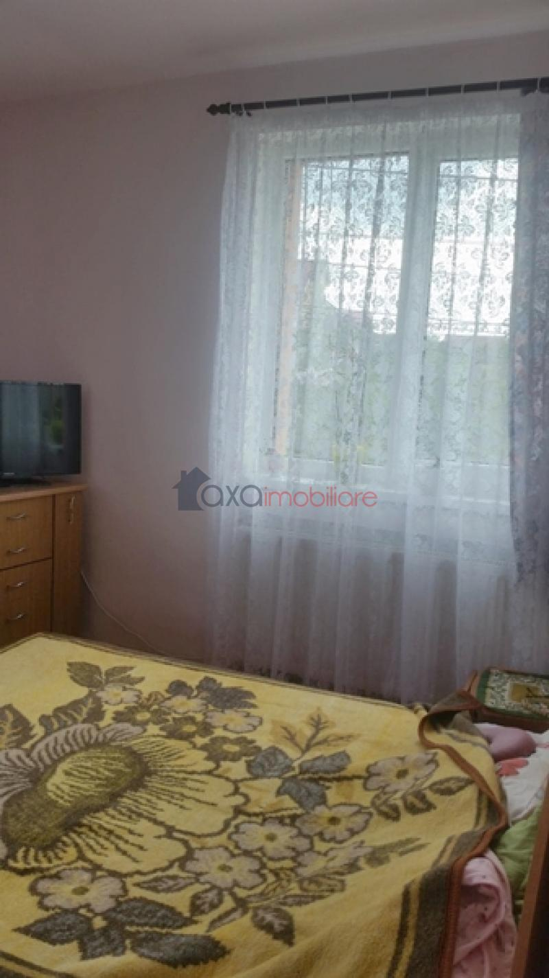 Apartment 2 rooms for  sell in Cluj Napoca, Zorilor ID 4736