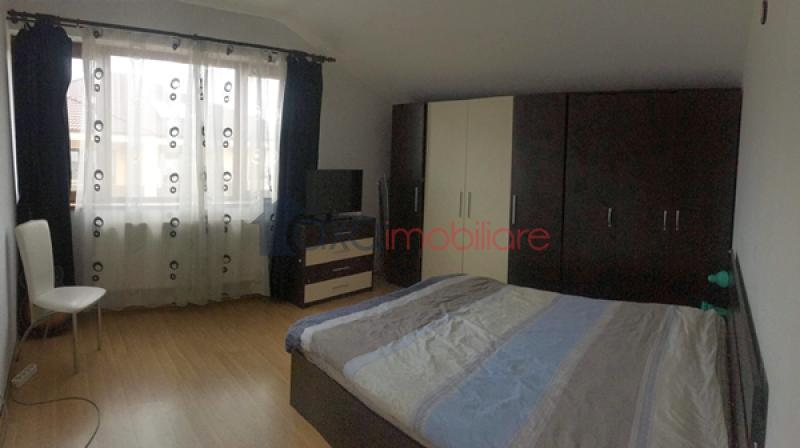 Apartment 2 rooms for  sell in Cluj Napoca, Gheorgheni ID 4738
