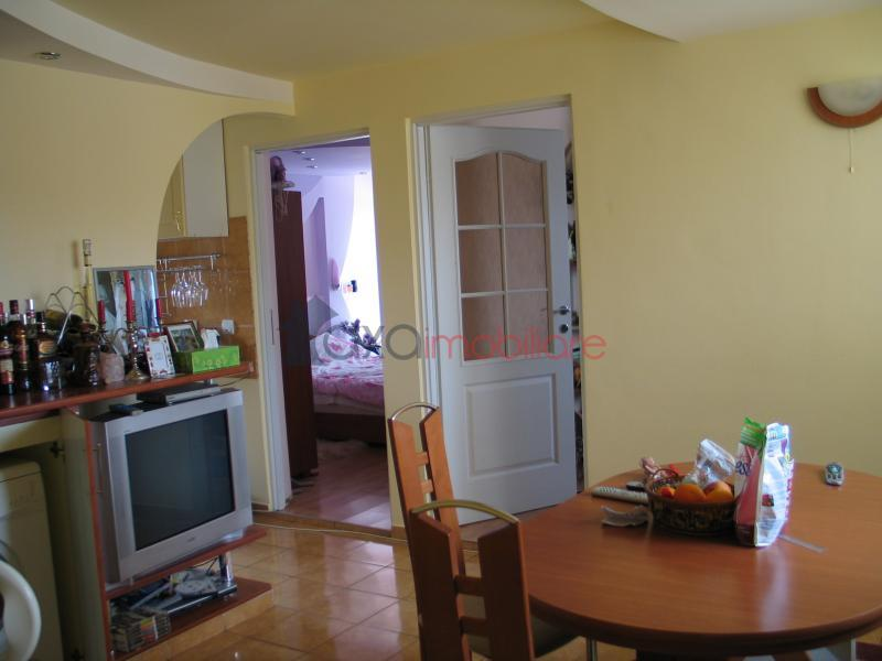 Apartment 2 rooms for  sell in Cluj Napoca, Marasti ID 754