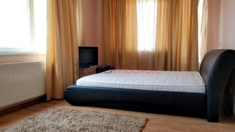 Apartment 2 rooms for  sell in Cluj Napoca, Buna-Ziua ID 4751
