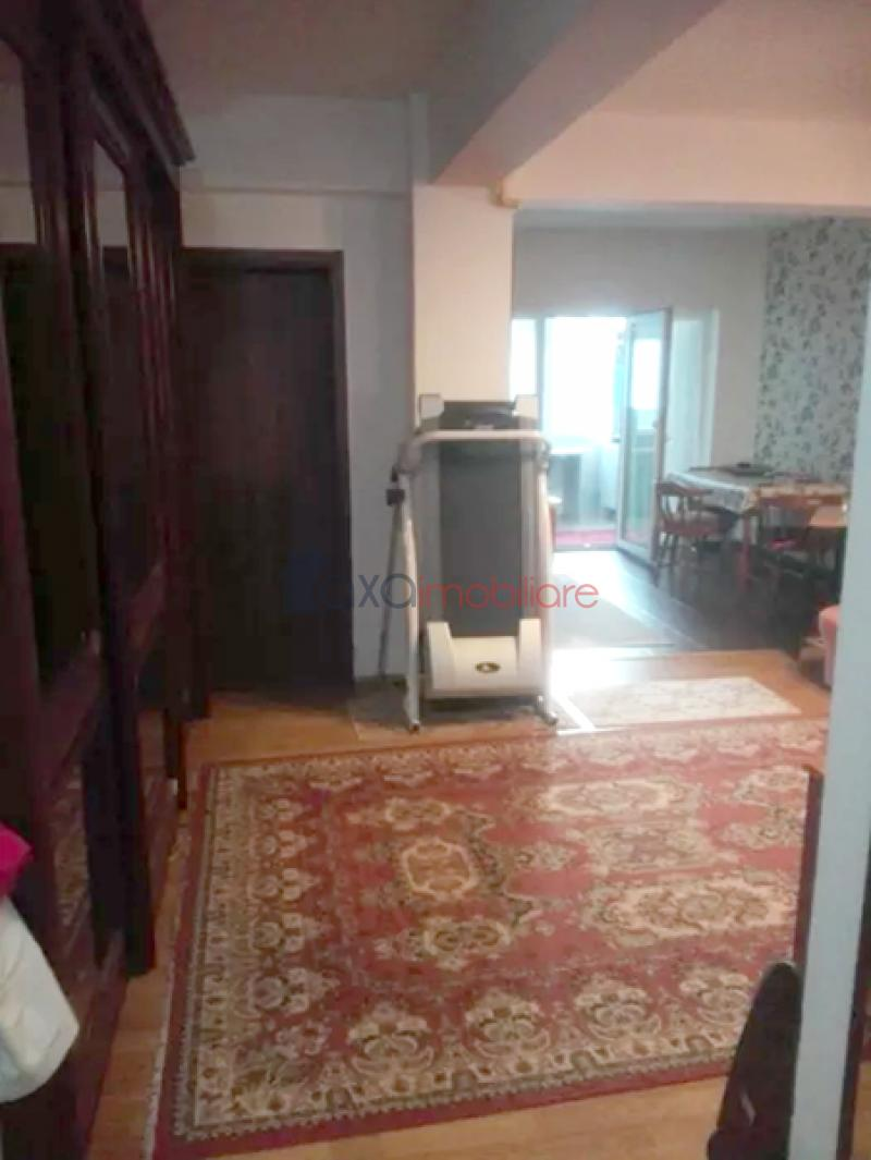 Apartment 2 rooms for  sell in Cluj Napoca, Calea Turzii ID 4752