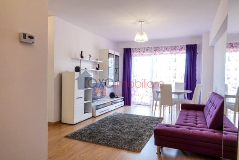 Apartment 2 rooms for  sell in Cluj Napoca, Gheorgheni ID 4753