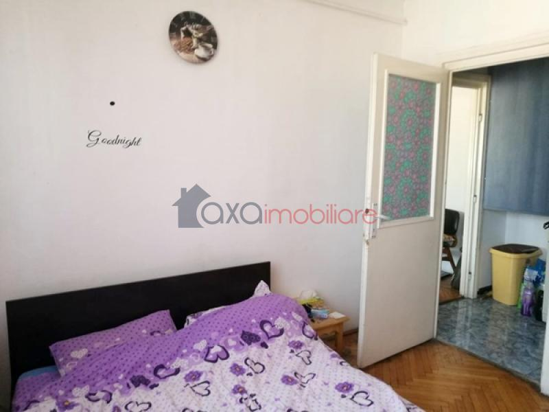 Apartment 2 rooms for  sell in Cluj Napoca, Centru ID 4756