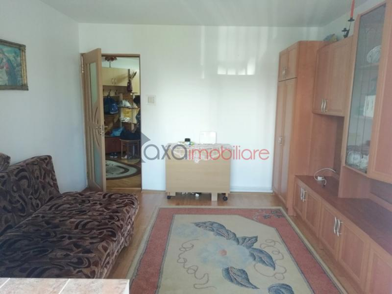 Apartment 2 rooms for  sell in Cluj Napoca, Manastur ID 4786
