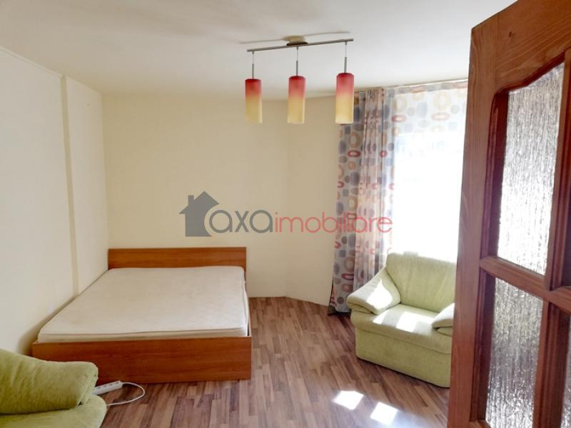 Apartment 2 rooms for  sell in Cluj Napoca, Manastur ID 4788