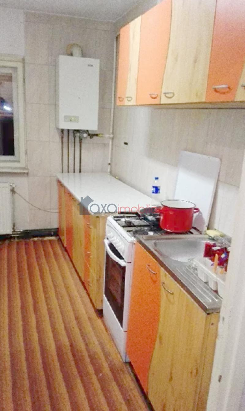 Apartment 2 rooms for  sell in Cluj Napoca, Marasti ID 4846