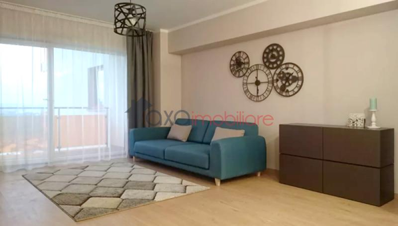 Apartment 2 rooms for  sell in Cluj Napoca, Gheorgheni ID 4858