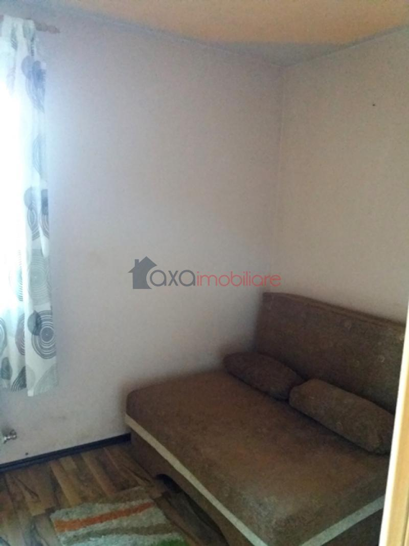 Apartment 2 rooms for  sell in Cluj Napoca, Gheorgheni ID 4863