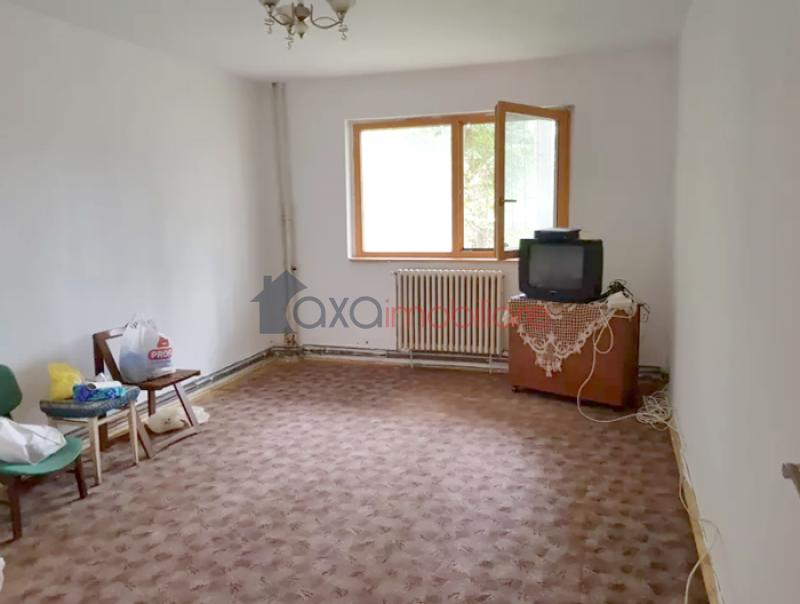Apartment 2 rooms for  sell in Cluj Napoca, Manastur ID 4866