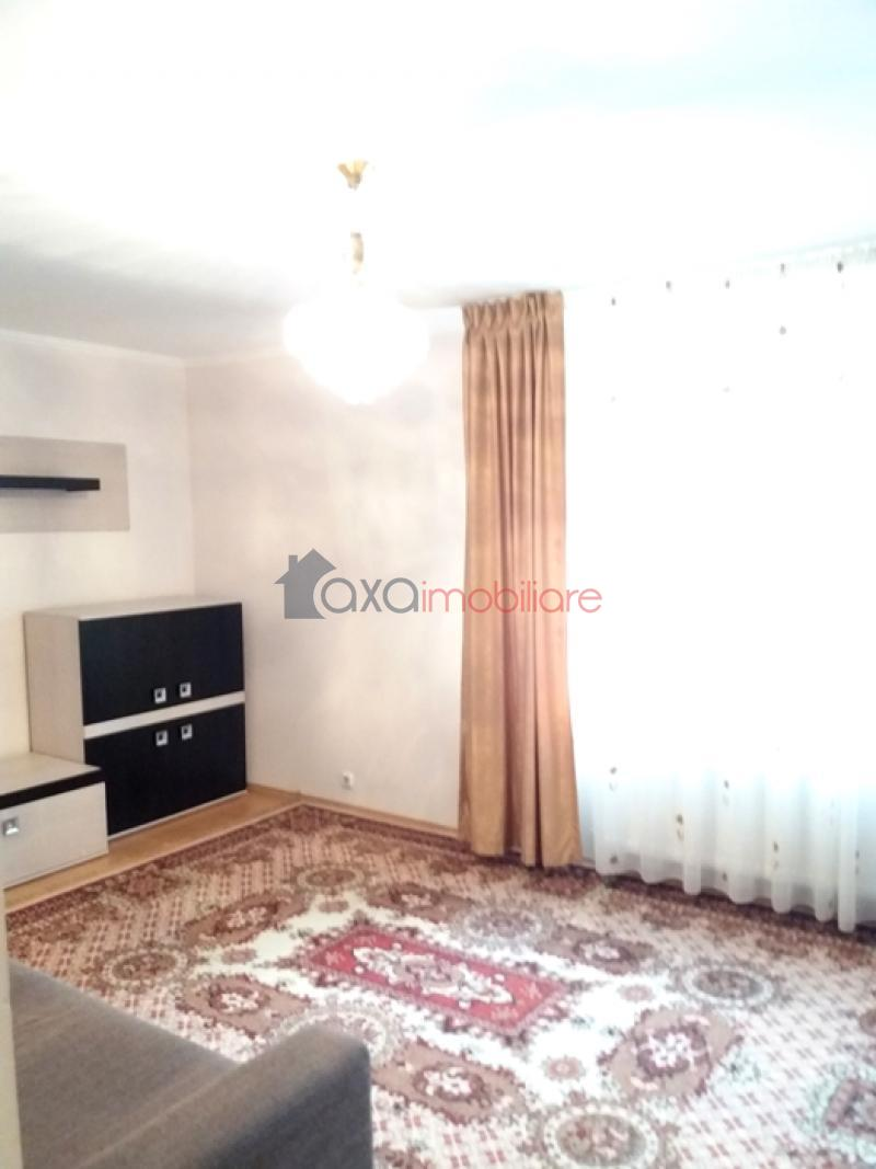 Apartment 2 rooms for  sell in Cluj Napoca, Marasti ID 4871