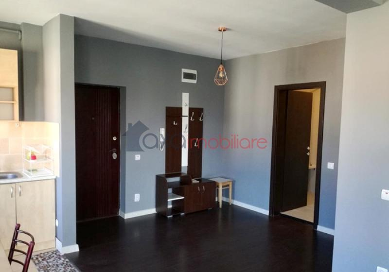 Apartment 2 rooms for  sell in Cluj Napoca, BUNA ZIUA ID 4873