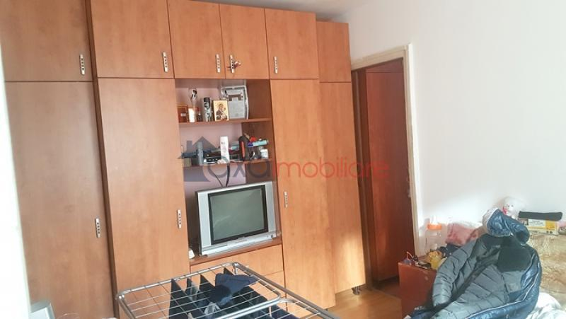 Apartment 2 rooms for  sell in Cluj Napoca, Gheorgheni ID 4876