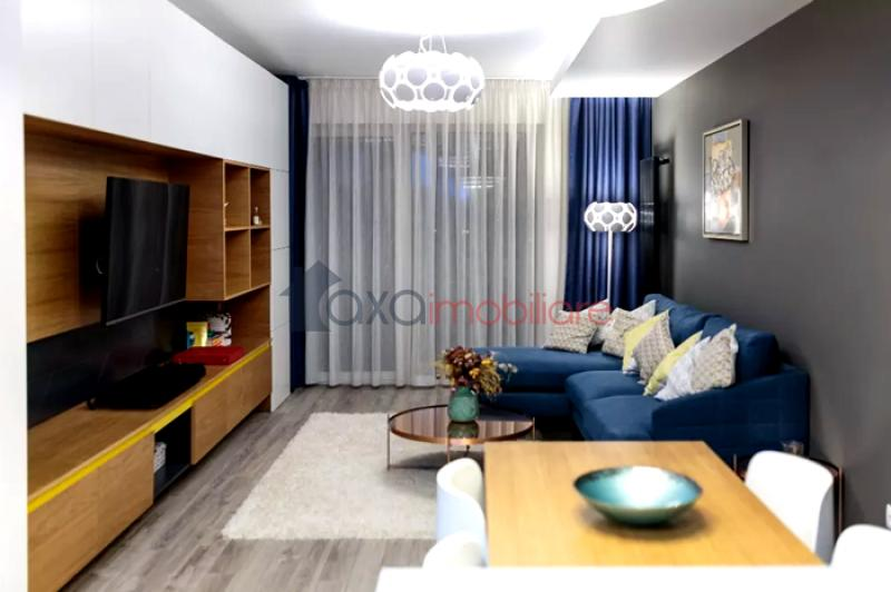 Apartment 2 rooms for  sell in Cluj Napoca, Gradini Manastur ID 4881