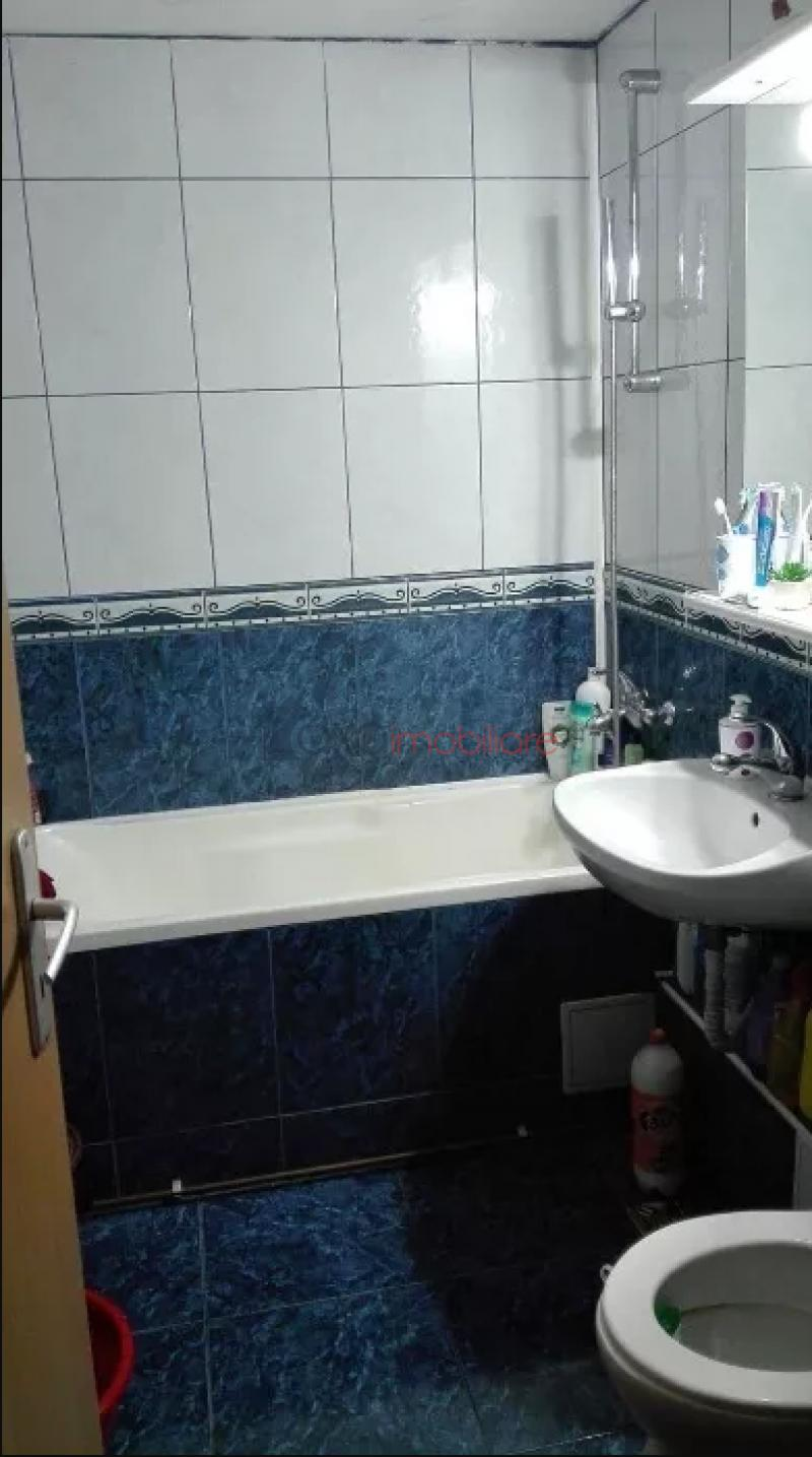 Apartment 2 rooms for  sell in Cluj Napoca, Gheorgheni ID 4884