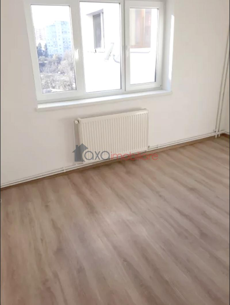 Apartment 2 rooms for  sell in Cluj Napoca, Manastur ID 4902
