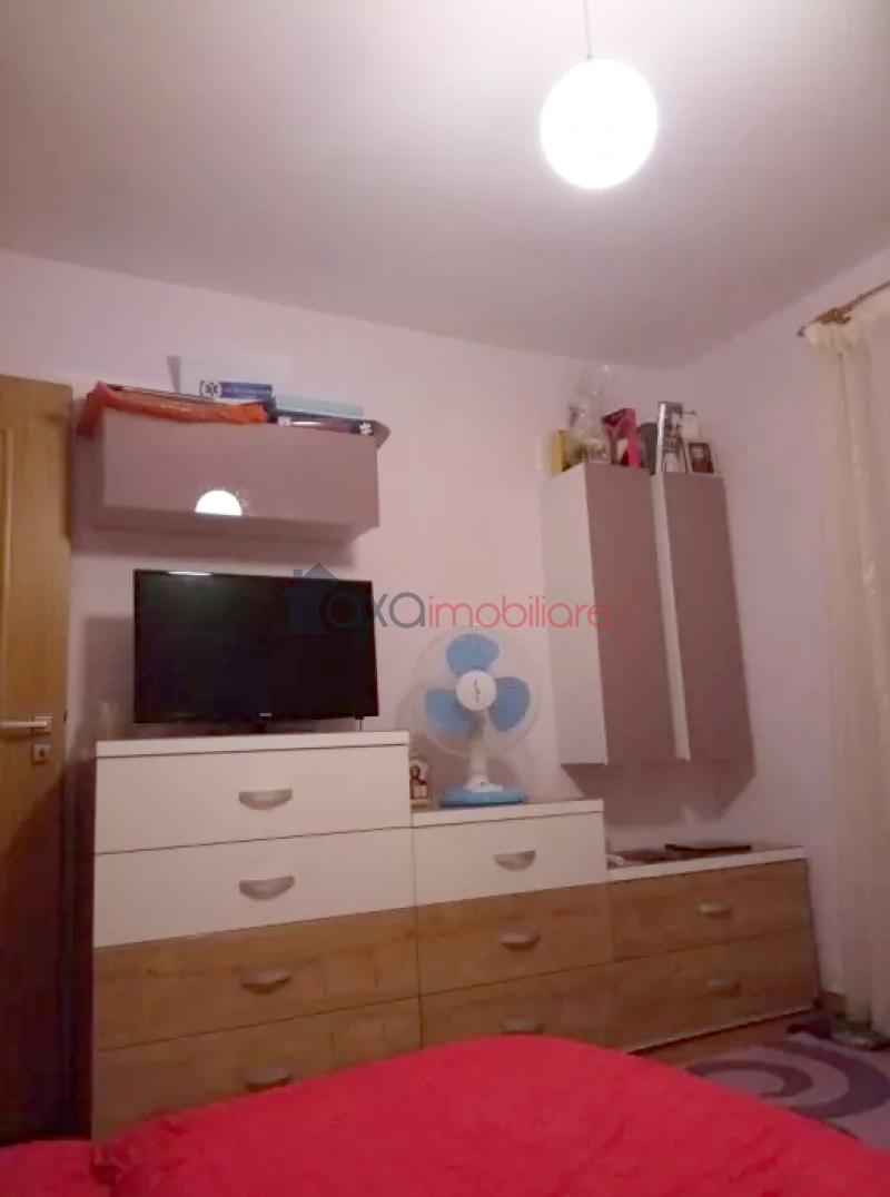 Apartment 2 rooms for  sell in Cluj Napoca, Manastur ID 4904