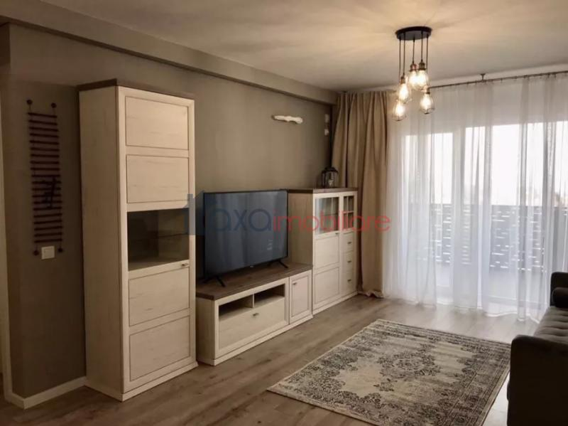 Apartment 2 rooms for  sell in Cluj Napoca, Marasti ID 4923