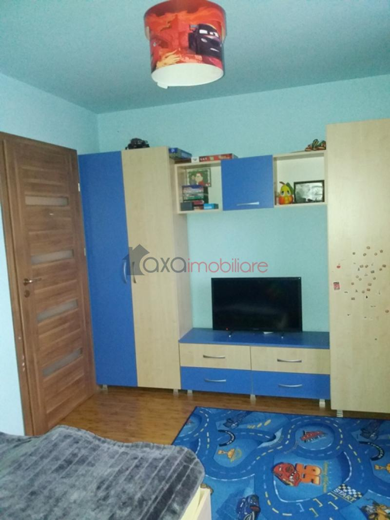 Apartment 2 rooms for  sell in Cluj Napoca, Gheorgheni ID 4928