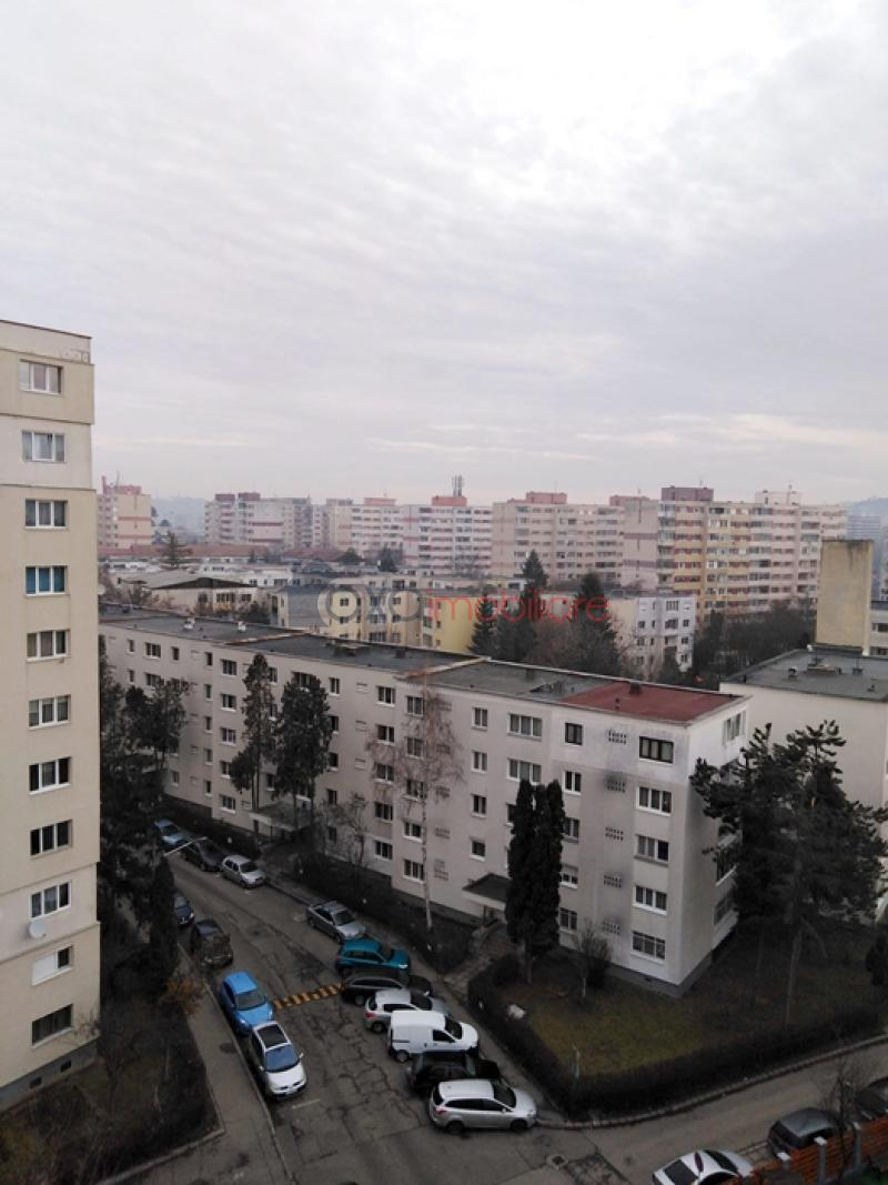 Apartment 2 rooms for  sell in Cluj Napoca, Grigorescu ID 4929