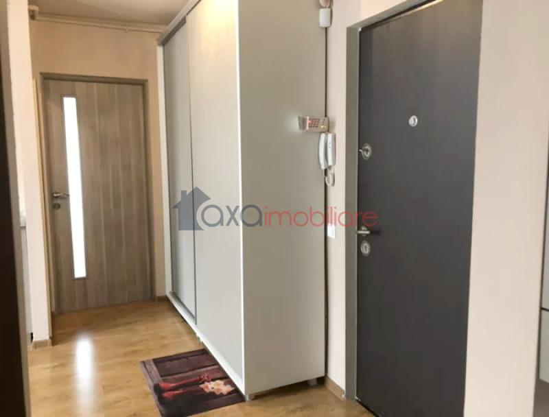 Apartment 2 rooms for  sell in Cluj Napoca, Marasti ID 4942
