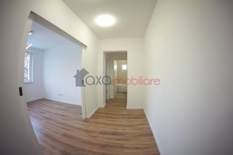 Apartment 2 rooms for  sell in Cluj Napoca, Gheorgheni ID 4965