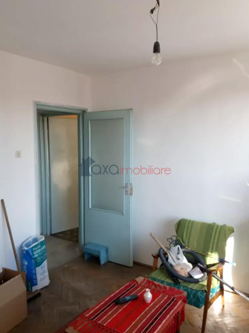 Apartment 2 rooms for  sell in Cluj Napoca, Grigorescu ID 4991