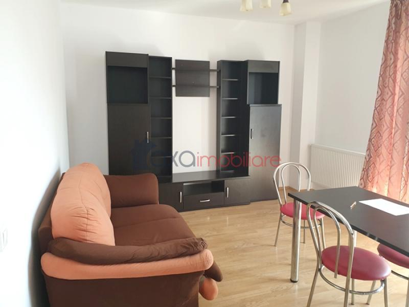 Apartment 2 rooms for  sell in Cluj Napoca, Manastur ID 5027