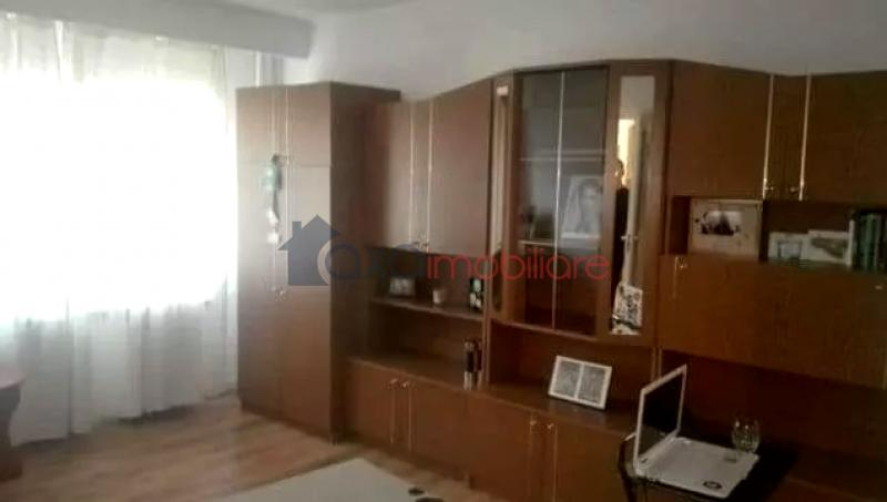 Apartment 2 rooms for  sell in Cluj Napoca, Marasti ID 5069