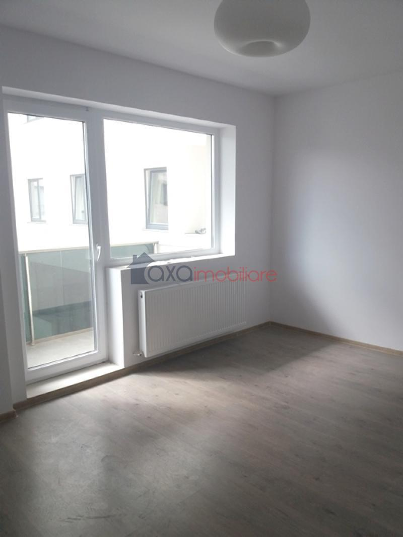 Apartment 2 rooms for  sell in Cluj Napoca, BACIU ID 5090