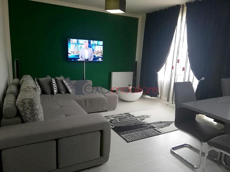 Apartment 2 rooms for  sell in Cluj Napoca, Floresti ID 5097