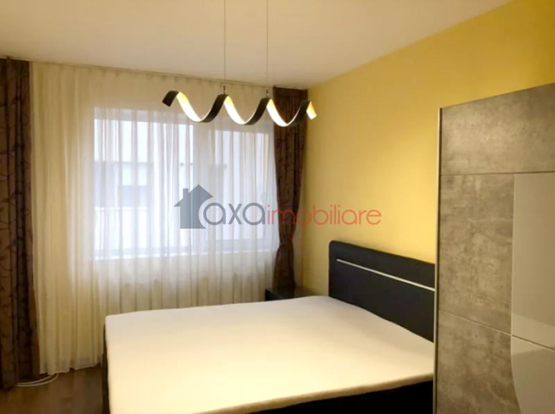 Apartment 2 rooms for  sell in Cluj Napoca, BUNA ZIUA ID 5103