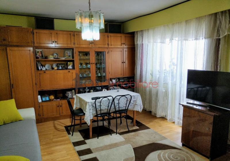 Apartment 2 rooms for  sell in Cluj Napoca, Marasti ID 5108