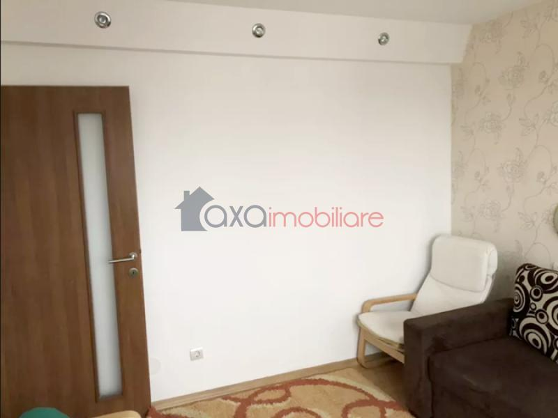 Apartment 2 rooms for  sell in Cluj Napoca, Zorilor ID 5115