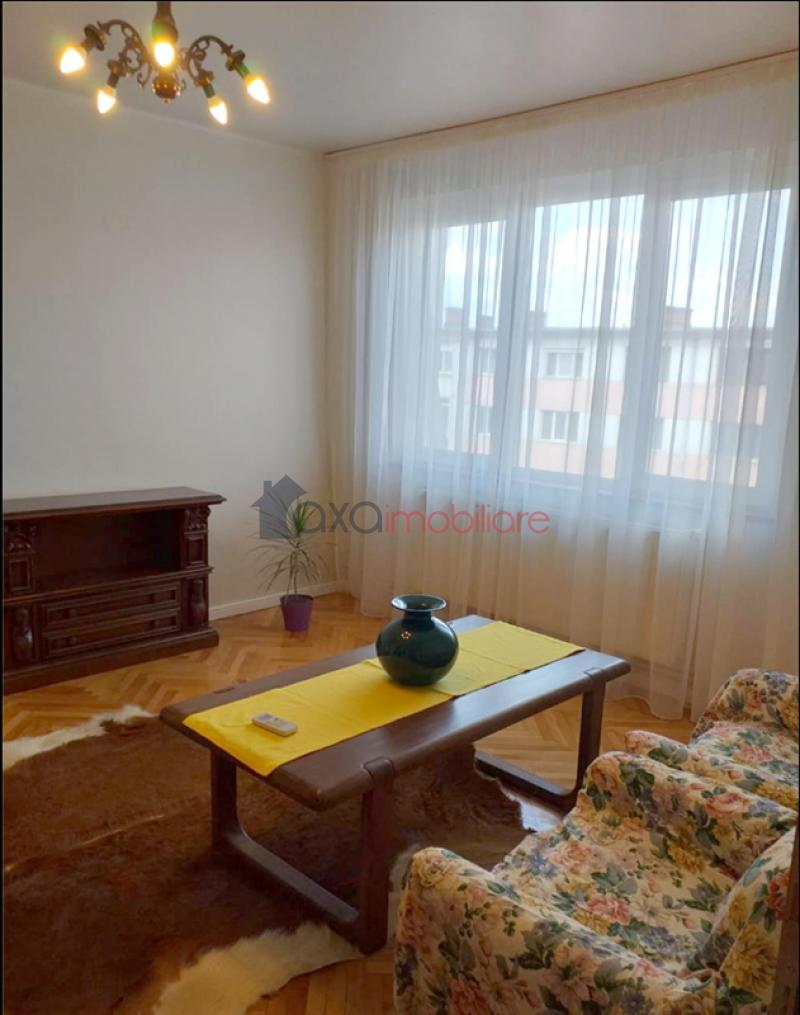 Apartment 2 rooms for  sell in Cluj Napoca, Centru ID 5117