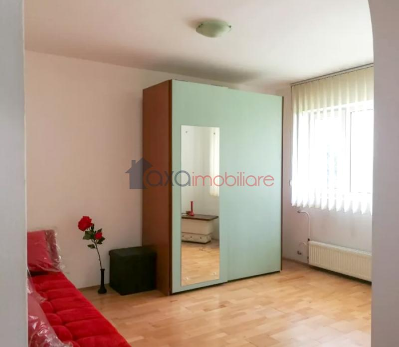 Apartment 2 rooms for  sell in Cluj Napoca, Grigorescu ID 5135