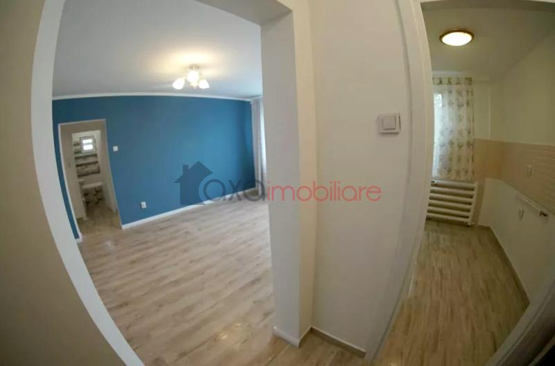 Apartment 2 rooms for  sell in Cluj Napoca, Gheorgheni ID 5136