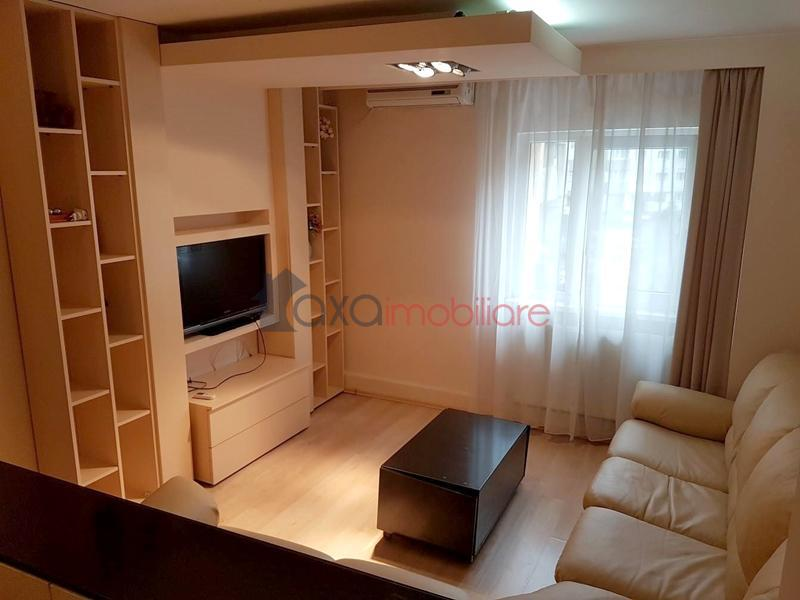 Apartment 3 rooms for  sell in Cluj Napoca, Marasti ID 5161