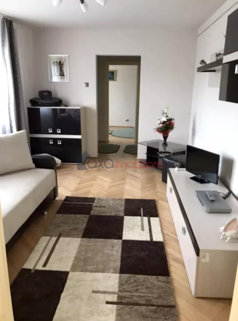 Apartment 2 rooms for  sell in Cluj Napoca, Gheorgheni ID 5180
